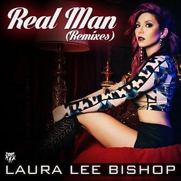 Real Man (Remixes)