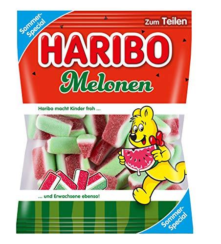 Haribo Melonen Sommer Special 6 x 175g