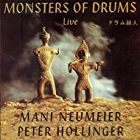 Monsters of Drums