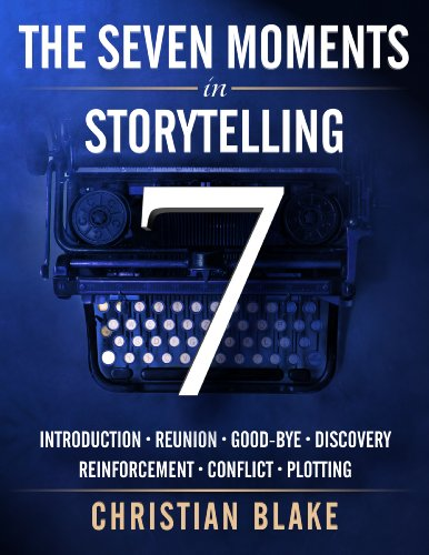 The Seven Moments In Storytelling That Really Matter