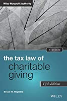 The Tax Law of Charitable Giving (Wiley Nonprofit Authority)