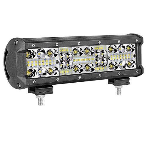 10 inch led light bar - 3