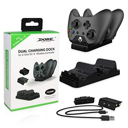 base xbox one x fabricante DA Gamers