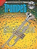 Apprendre à jouer à la trompette - Trompette progressive - Tuteur de...