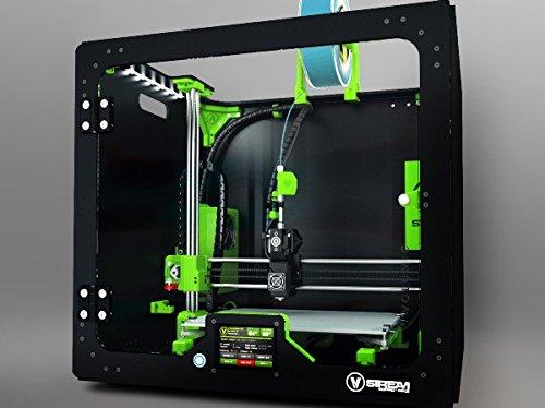 Imprimante 3D Volumic Stream 20 MK2 Technologie Fil fondu