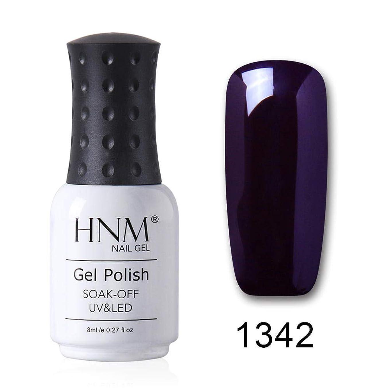 カニ受信先例HNM ジェルネイル カラージェル 1色入り 8ml【全76色選択可】