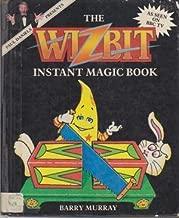Wizbit Instant Magic Book