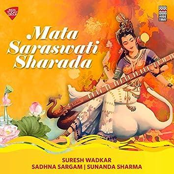Mata Saraswati Sharada