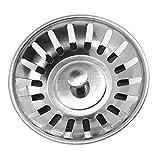 filtro fregadero cocina 8cm