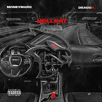 Hell Cat (feat. Deago6)