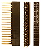 Schmartboard Qty. 3 2 x 18 Pin Stackable Headers