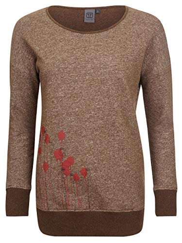Elkline Damen Fairenough Pullover - 38