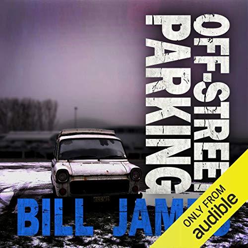 Off-Street Parking audiobook cover art