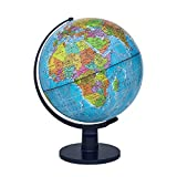 Top 10 Best Globe Illuminated Globes