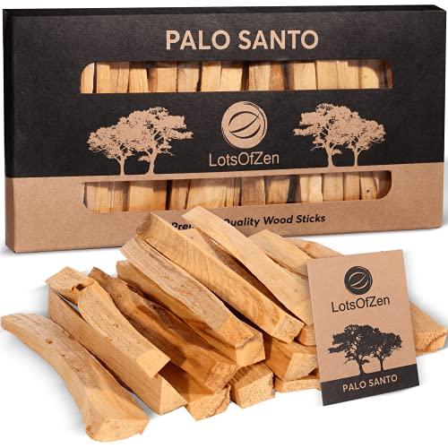 Palo Santo heiliges Holz - Aromatisches...