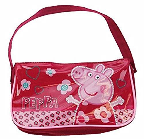 Peppa Pig Hüppekästchen Handtasche