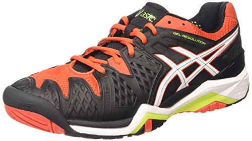ASICS - Gel-resolution 6, Zapatillas de Tenis hombre