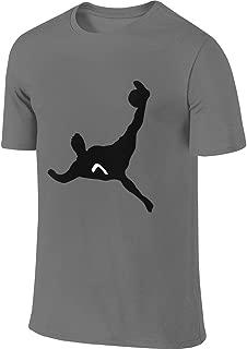 Hengteng Men Design Comfortable Tee Cristiano Ronaldo CR7 T-Shirts