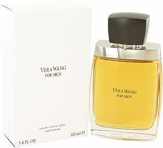 Vera Wang 3.4 Fl. oz. Eau De Toilette Spray Men