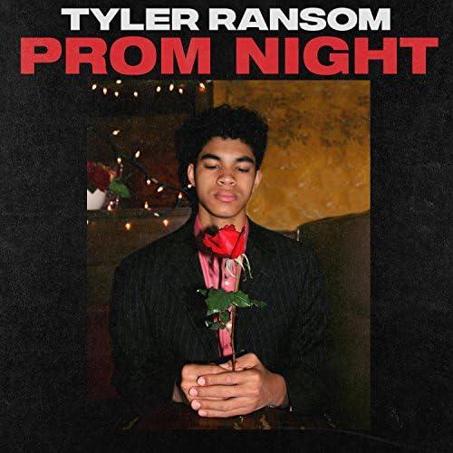 Tyler Ransom