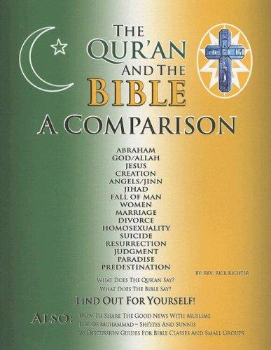 Der Koran und die Bibel: Ein Vergleich