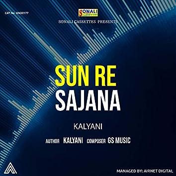 Sun Re Sajana