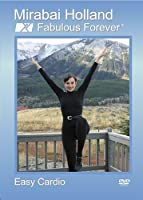 Easy Cardio Low impact Aerobics DVD for Beginners, Boomers and Seniors Exercise by Mirabai Holland by Mirabai Holland