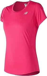new balance mujer camisetas
