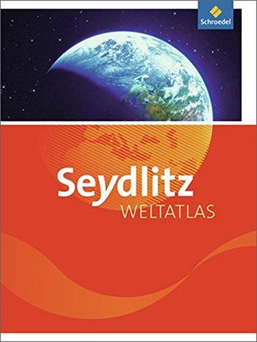 Seydlitz Weltatlas: Stammausgabe