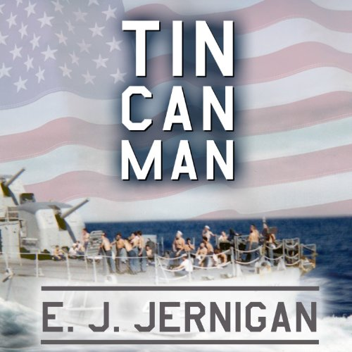 Tin Can Man cover art