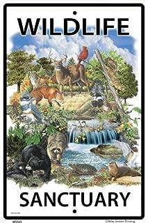 CROSSWALKS Wildlife Sanctuary 10