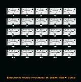 25 Years Diem - Electronic Music 1987-2012 / Various