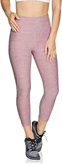 Rockwear Activewear Women's Ag Balance Tight from Size 4-18 for Ankle Grazer Ultra High Bottoms Leggings + Yoga Pants+ Yog...
