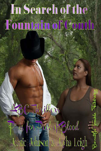 In Search of the Fountain of Couth (Mid NFW Mayhem Book 8)