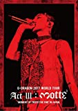 G-DRAGON 2017 WORLD TOUR<ACT III...[Blu-ray/ブルーレイ]