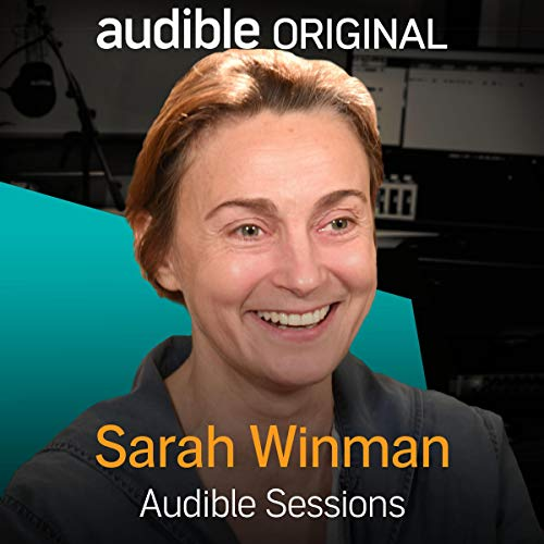 Sarah Winman audiobook cover art