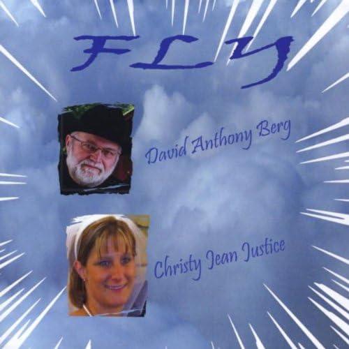 David Anthony Berg & Christy Jean Justice
