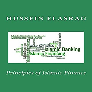 Principles of Islamic Finance cover art