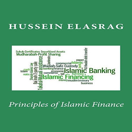 Principles of Islamic Finance audiobook cover art