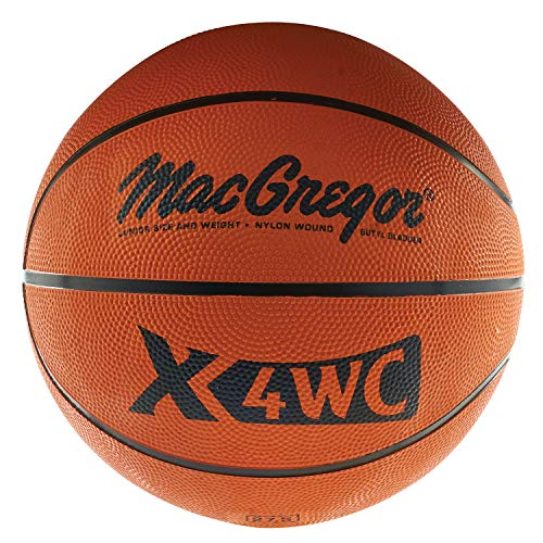 Buy Bargain MacGregor Junior Basketball