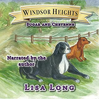 Windsor Heights Book 6: Sugar and Cheyenne      Windsor Heights Book Series              By:                                                                                                                                 Lisa Long                               Narrated by:                                                                                                                                 Lisa Long                      Length: 3 hrs and 26 mins     Not rated yet     Overall 0.0