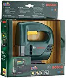 Klein - 8445 - Jeu d'imitation - Scie-sauteuse électronique Bosch