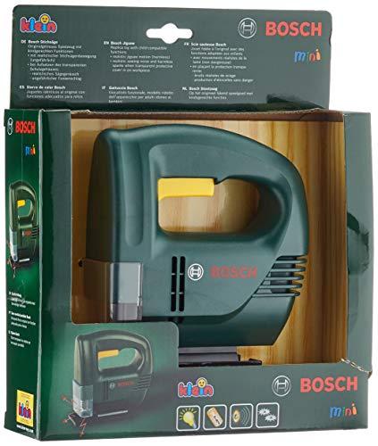 Theo Klein 8445 Bosch sierra de calar juguete