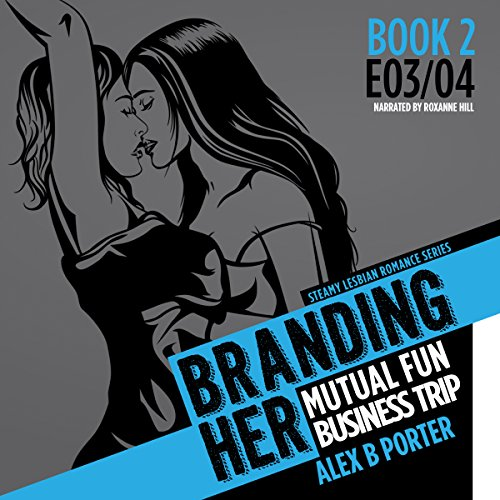 Branding Her 2 audiobook cover art