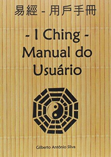 I Ching - Manual do Usuário