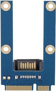 Sata adapterkort 7 stift SATA-gränssnitt utöka mSATA mSATA till USB-omvandlingskort