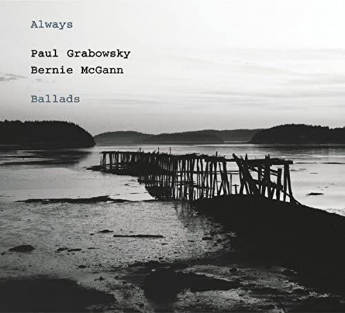 Paul Grabowsky & Bernie McGann