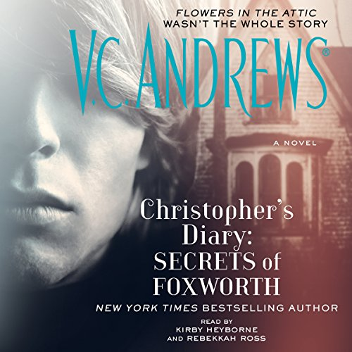 Page de couverture de Christopher's Diary: Secrets of Foxworth
