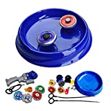 ONCEMORE by New Beyblades Set (Stadium)