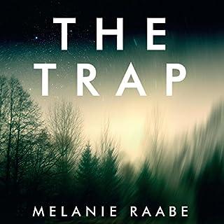 The Trap cover art